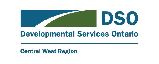 DSO Logo white background